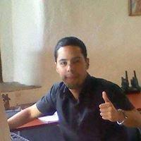 Santiago Erick Simancas